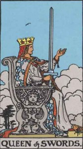 Queen-of-Swords