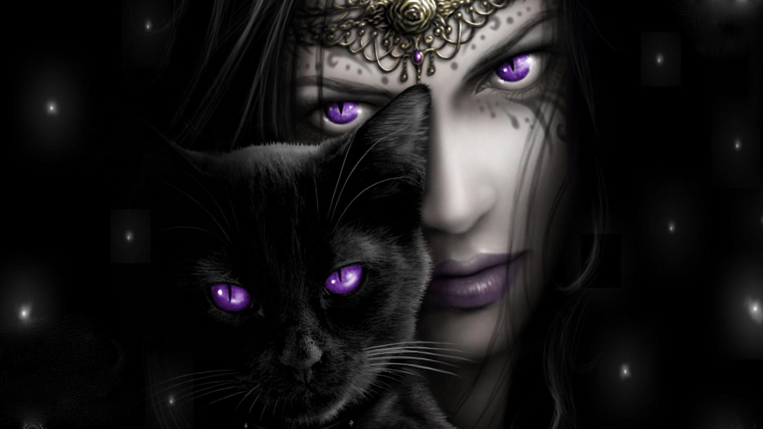 Cat familiar witchcraft pagan wiccan occult and magic cat familiar biocorpaavc
