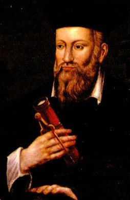 a biography of the famous physician and astrologer michel de nostredame or nostradamus 9 famous predictions by nostradamus some people say foresaw the future  astrologer's status as a reputed seer allowed him to solicit patronage from wealthy and prominent individuals.