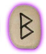 Runes Stones - Berkana