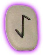 Runes Stones - Eihwaz