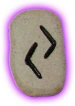 Runes Stones - Jera
