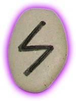 Runes Stones - Sowelu