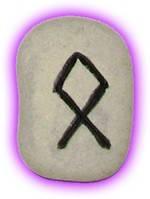 Runes Stones - Othila