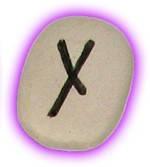 Runes Stones - Nauthiz