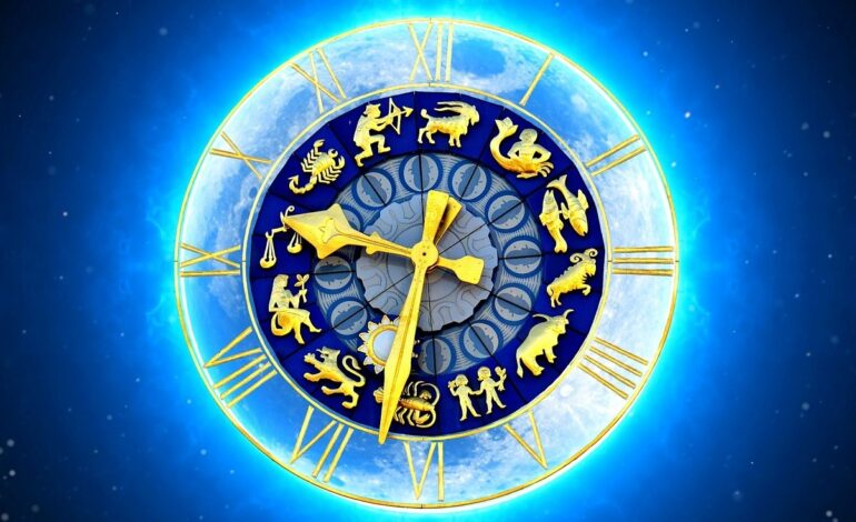 Find Your Zodiac Sign