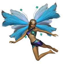 Fairies - Magical Creatures