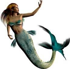 Mermaids- Magical Creatures