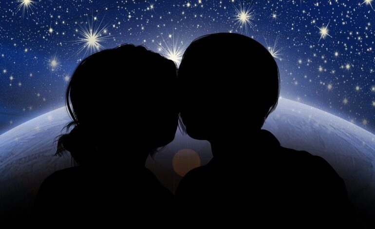 Star Sign Love Compatibility