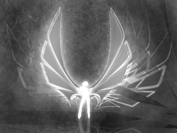 The Angelic Presence