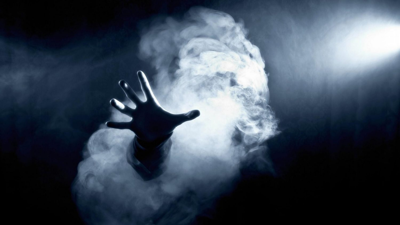 ghost-spirit