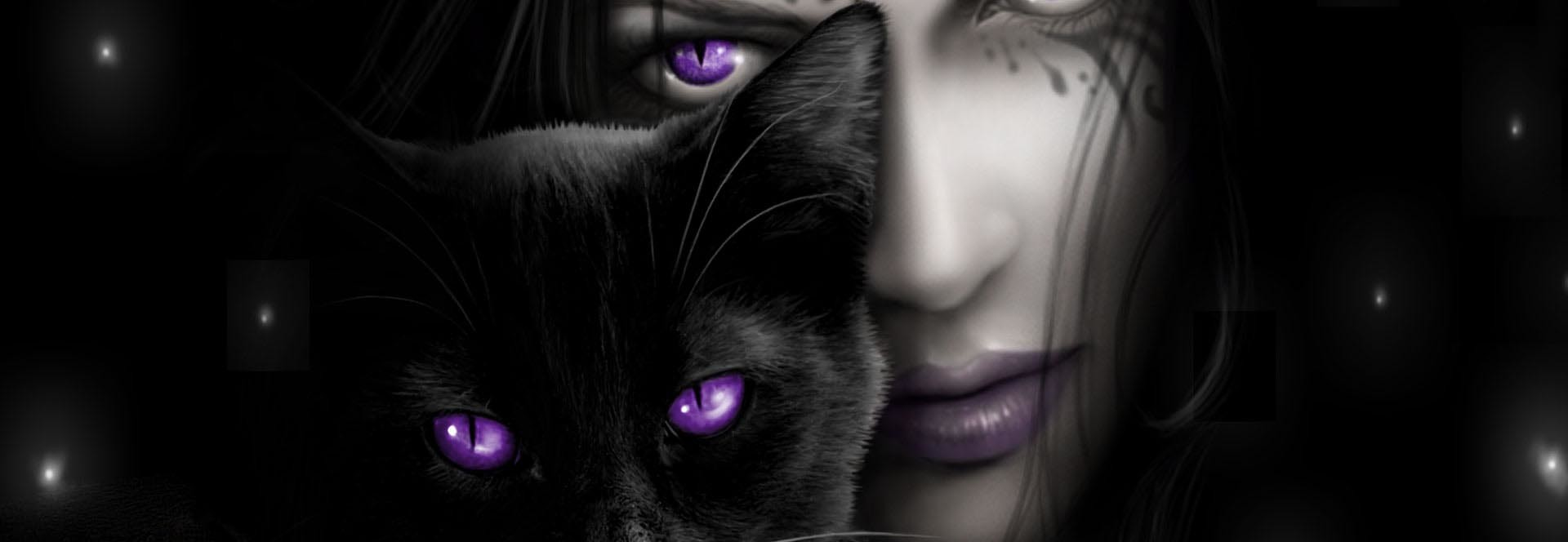 Cat Familiar | Witchcraft - Pagan, Wiccan, Occult and Magic