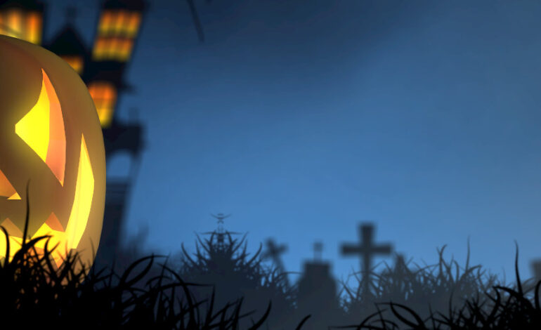 Halloween – The Witching Day