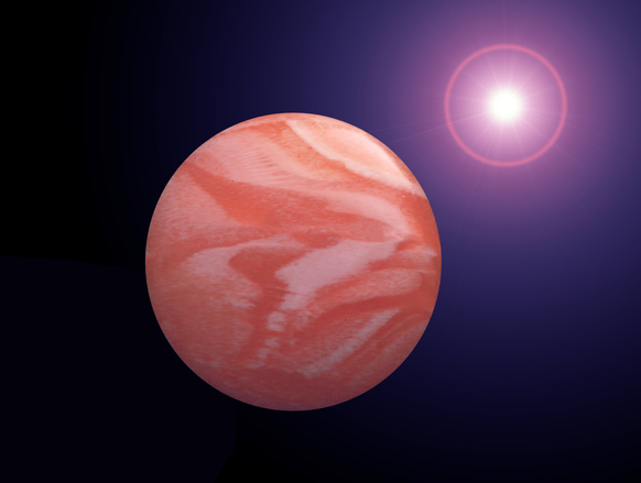 Planetary influences