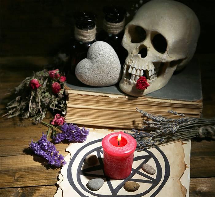 ritualmagic