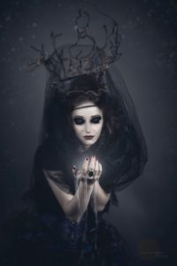 Spellcasting for Witches