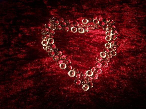This spell will make you receptive and open to love