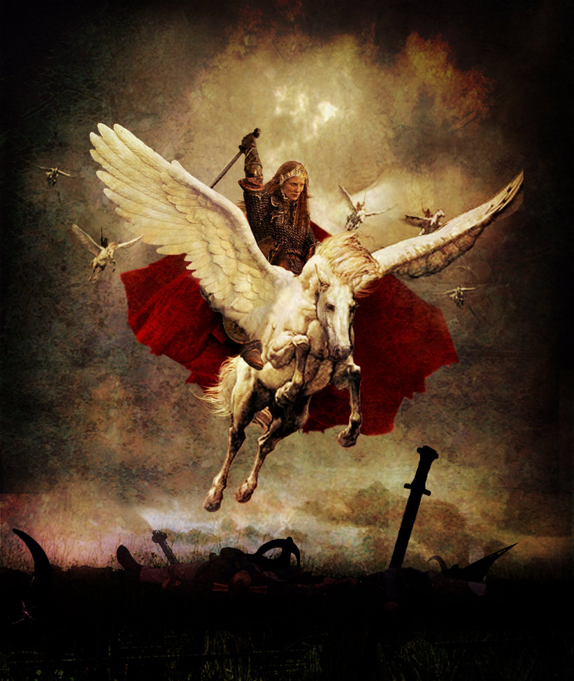 magical creatures witchcraft pagan wiccan occult and magic