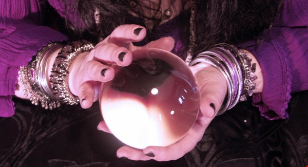 How to Discover Your Psychic Powers