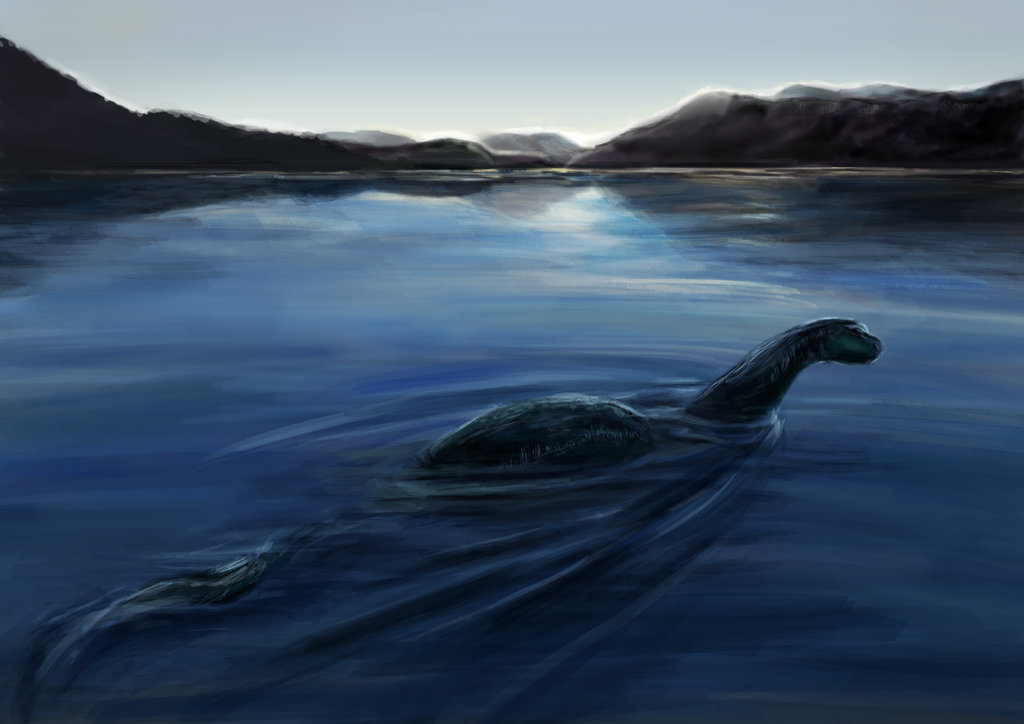The Mystery of Loch Ness