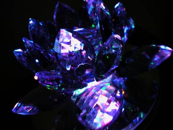 Crystal Astrology