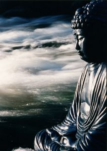 Buddhism - Finding Enlightenment