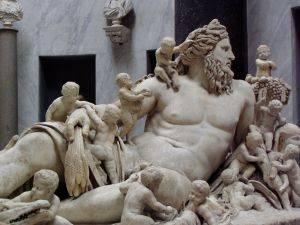 Gods and Spellcasting