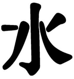 Feng shui water element business plan
