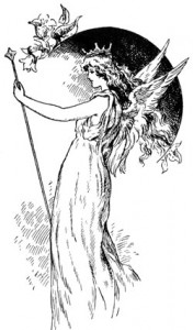 Faeries and Elves
