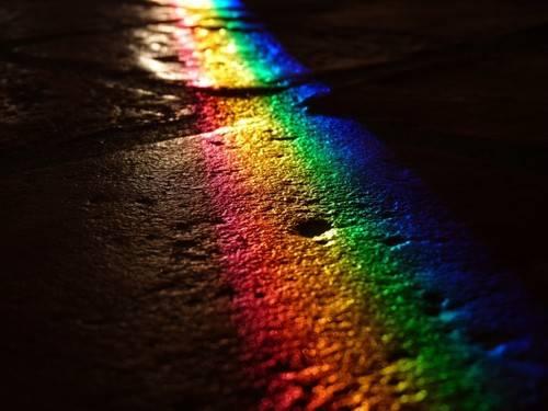 Colour Healing