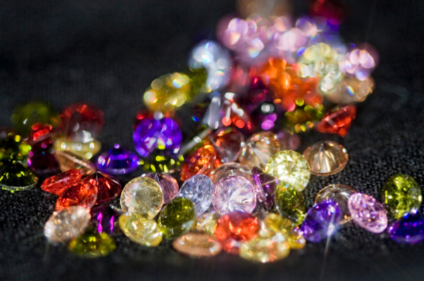 The Magic of Crystals and Gemstones