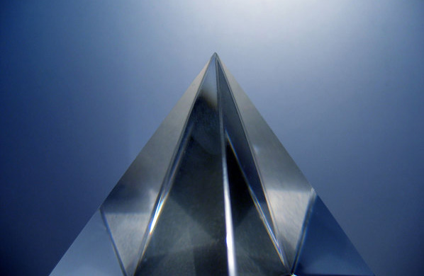 The Witch's Pyramid