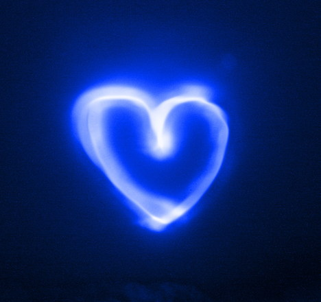 Spell to help you to become more loving, and to attract love to you