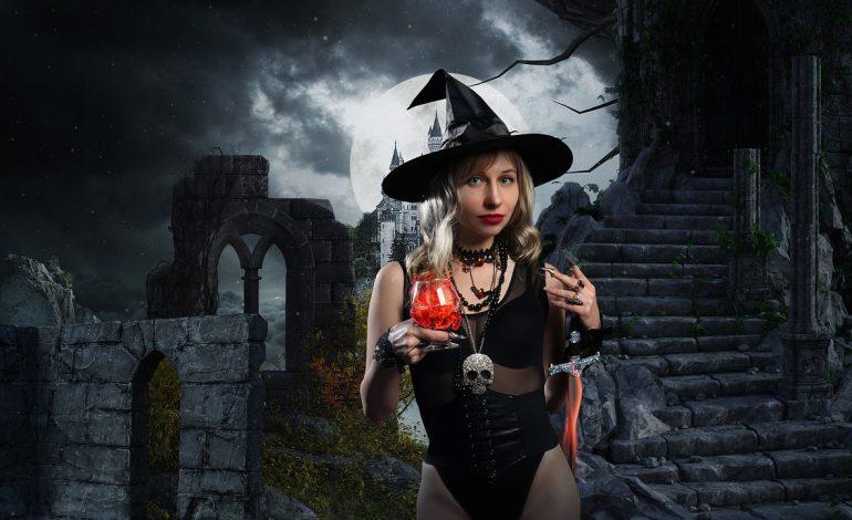 Witch's Magic