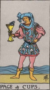 Page-of-Cups