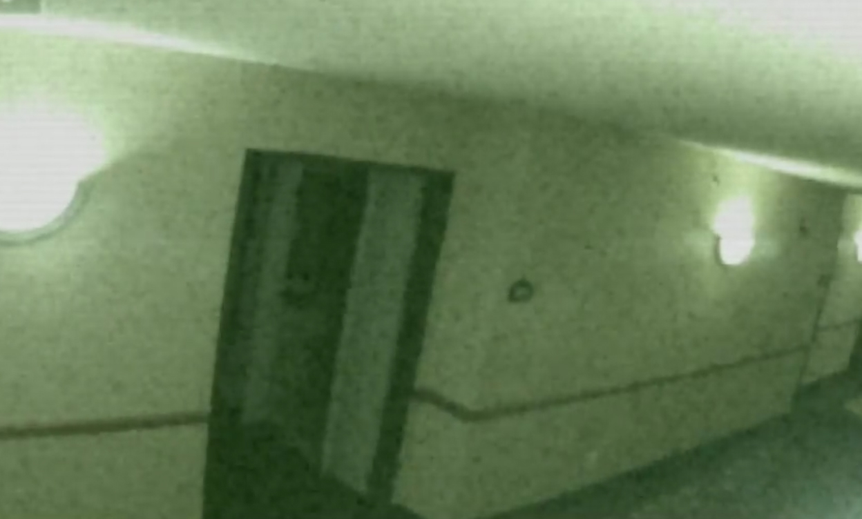 ghost-filmed