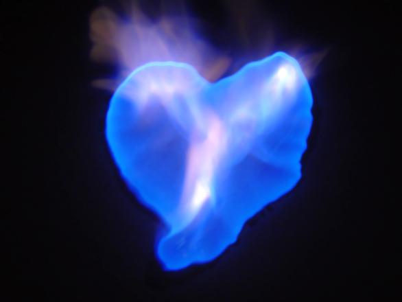 Love spell to bring someone unusual into your life