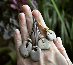 Hag Stones Witches Lore Witchcraft Pagan Occult And Magic Simplistically stated, it represents a delicate chemical balance. hag stones witches lore witchcraft