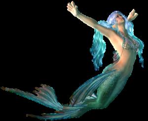 Mermaids and Magick