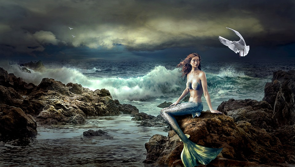 Mermaids and Magick