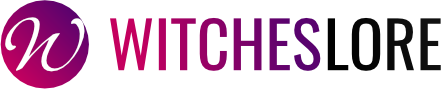 Witches Lore Logo