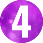4 - Repeating Numbers Meaning