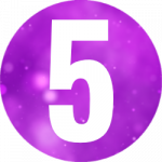 5 - Repeating Numbers Meaning
