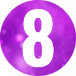 8 - Repeating Numbers Meaning