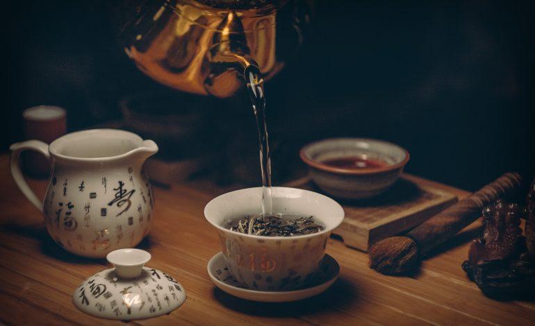 Tea Magic – The Magical Properties of Tea
