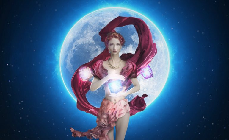Zodiac Signs and Their Magical Powers