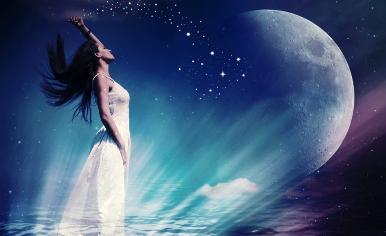 Moon Sign Astrology
