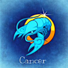 moon in cancer - moon astrology