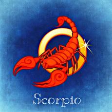 moon in scorpio - moon astrology