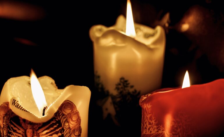 Wax Divination–Ceroscopy